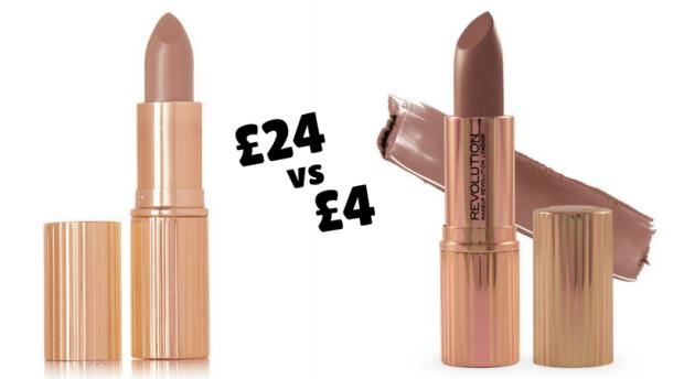 charlotte-tilbury-lipstick-dupe-makeup-revolution.png