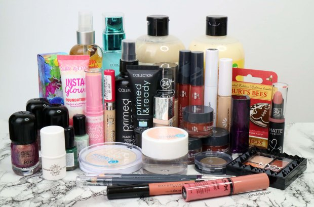 all-items-drugstore-haul