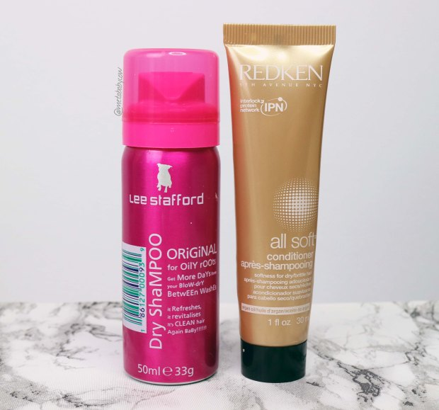 hair-minis-lee-stafford-redken-dry-shampoo-conditioner