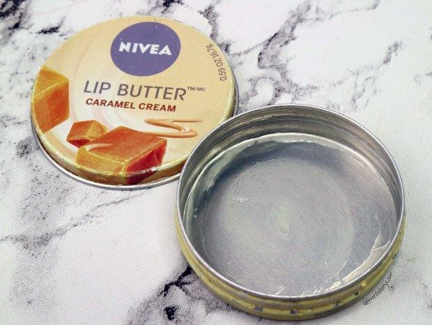 nivea-lip-butter-empty-creme-caramel