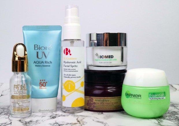 facial-skincare