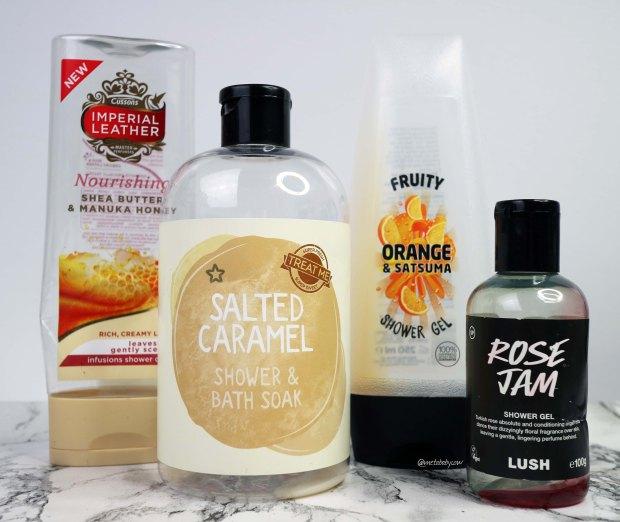 shower-gels